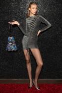 CARLA GLITTER DRESS