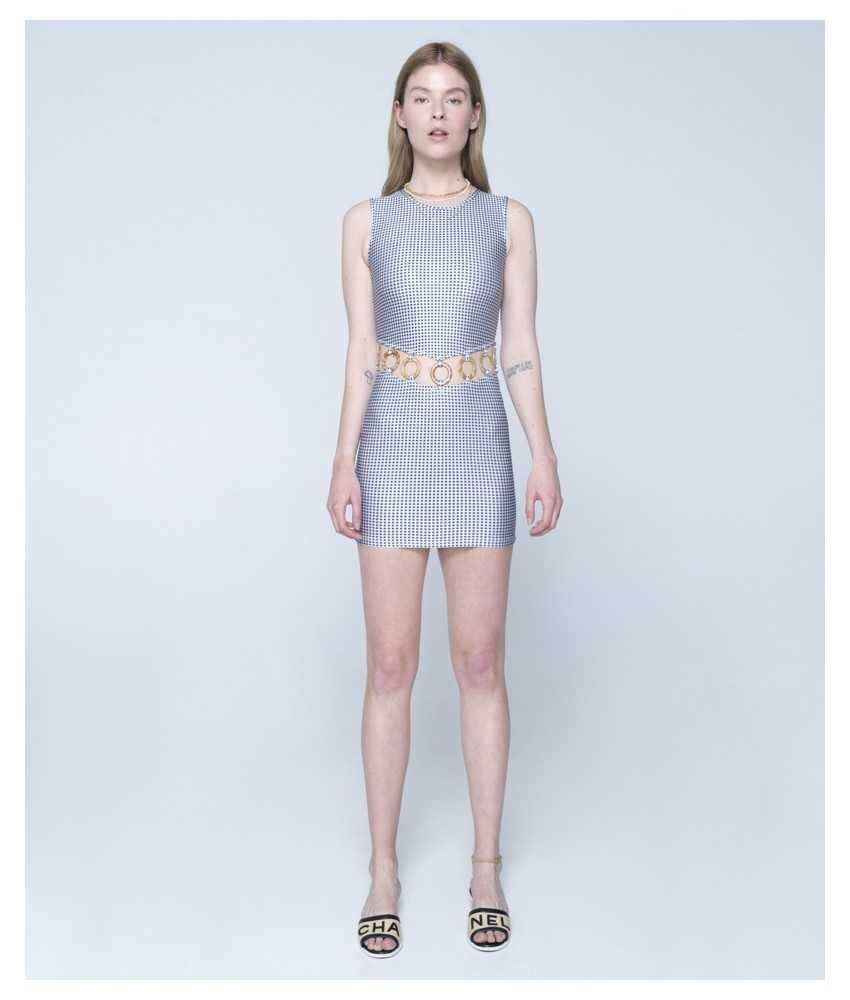 LITTLE CAPRI DRESS