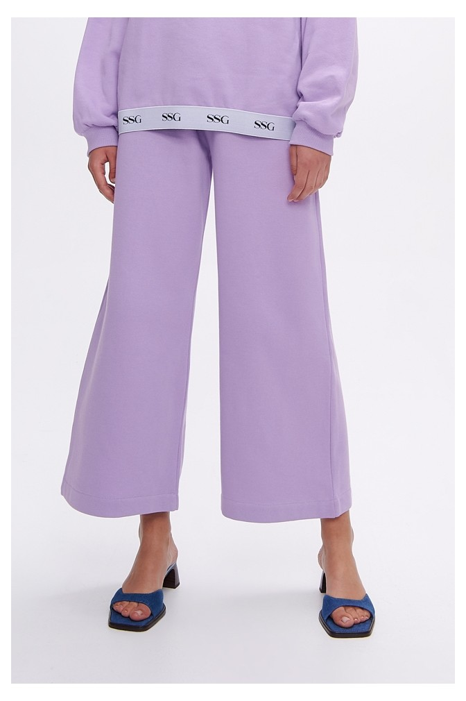 VALERIE WIDE LEG PANTS