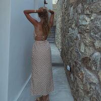 Summer Days 🧡 In our Dresses #sunsetgo #sunsetgogirl #sunsetgocollection