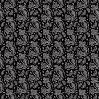 Black Paisley 🖤 #sunsetgoprint